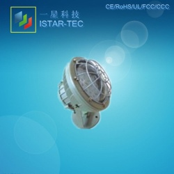 80w led explosion-proof light