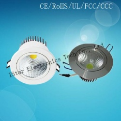 5W led COB ceiling light