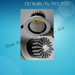 15W led COB ceiling light
